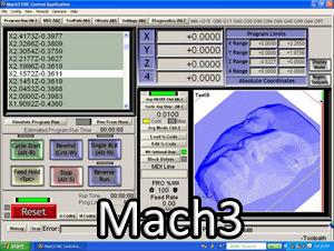 Русифицированный mach3 version r3. 042. 036.